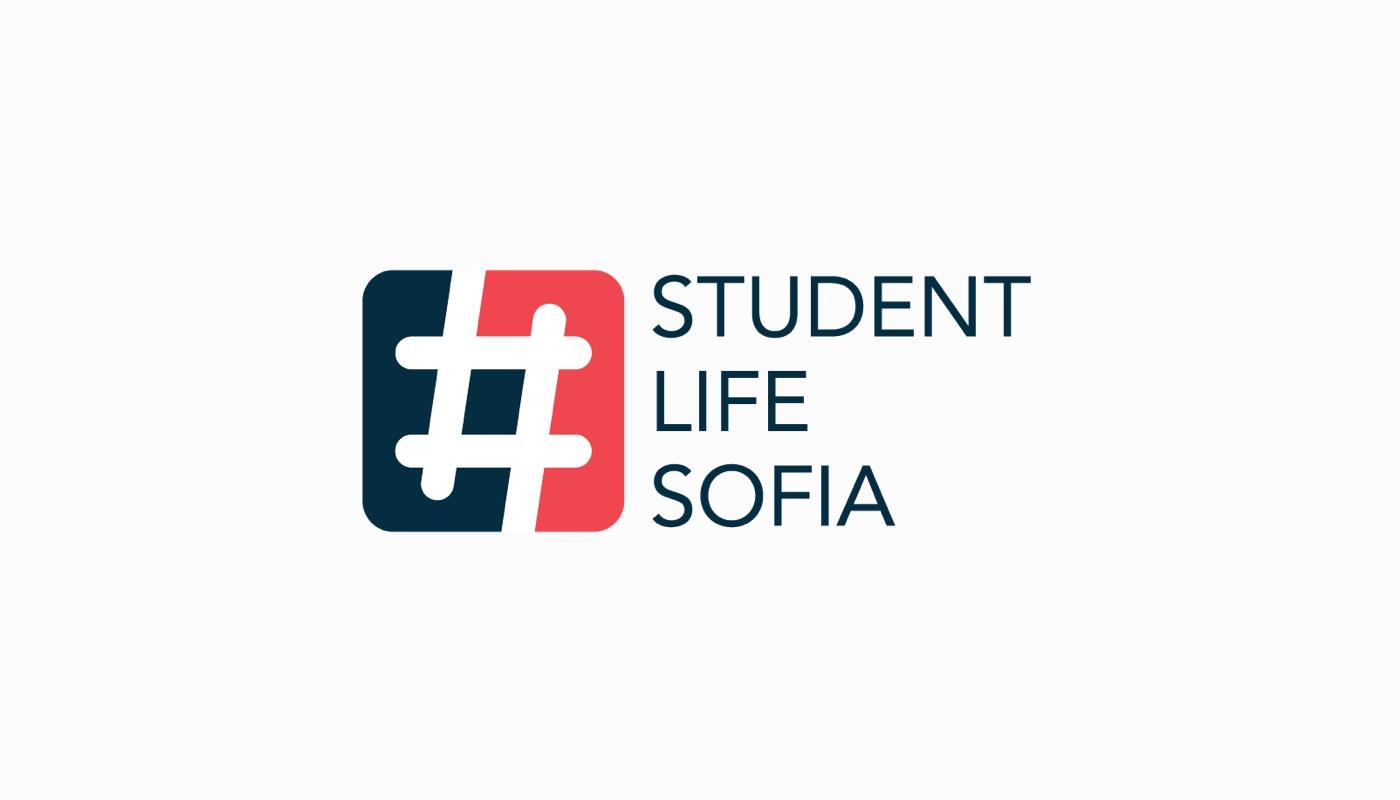 Student Life Sofia Logo