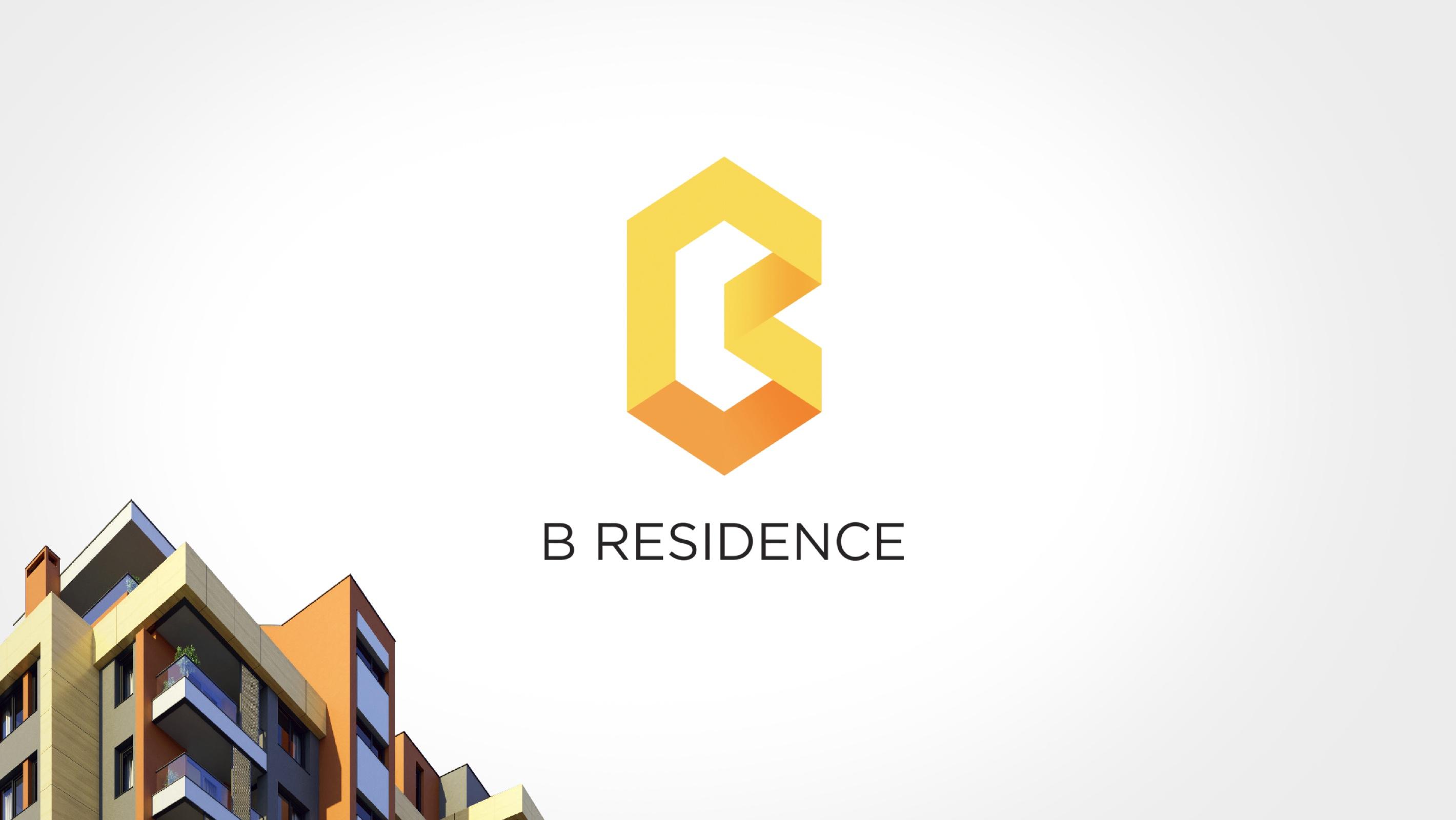Magicflow Studio | B Residence Real Estate Branding
